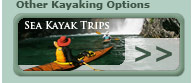 Sea Kayak Trips