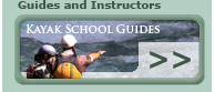 Kayak School Guides