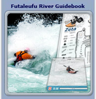 Futaleufu Guidebook