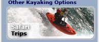 Kayak Safari Trips