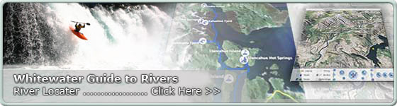 Chile River Locator
