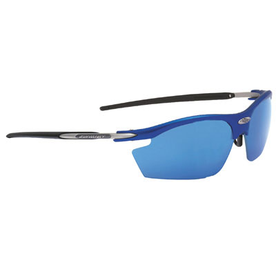 Rudy Project Rydon Sunglasses - Blue Frame - TriTrade - Transitions ...