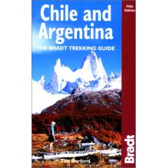 Patagonia Guidebooks Maps DVDs Expediciones Chile Store - Argentina map lonely planet